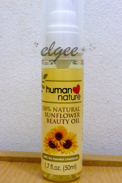 Uses Of Sunflower Oil Human Nature