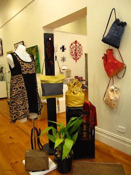 """Recent Exhibition """"Safari"""""""