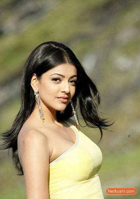YOuTh MaSALa: kajal Agarwal- New bollywood actress in SINGHAM