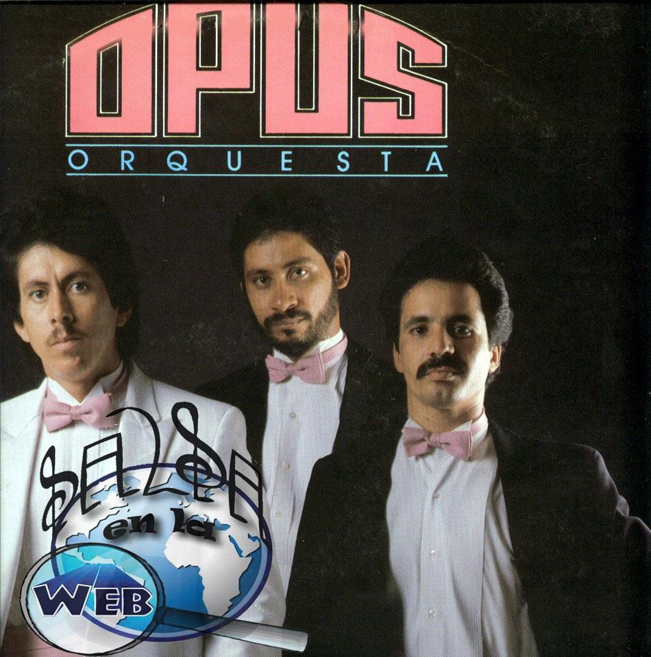 ► Orquesta Opus