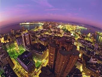 A Coruña (Galicia)