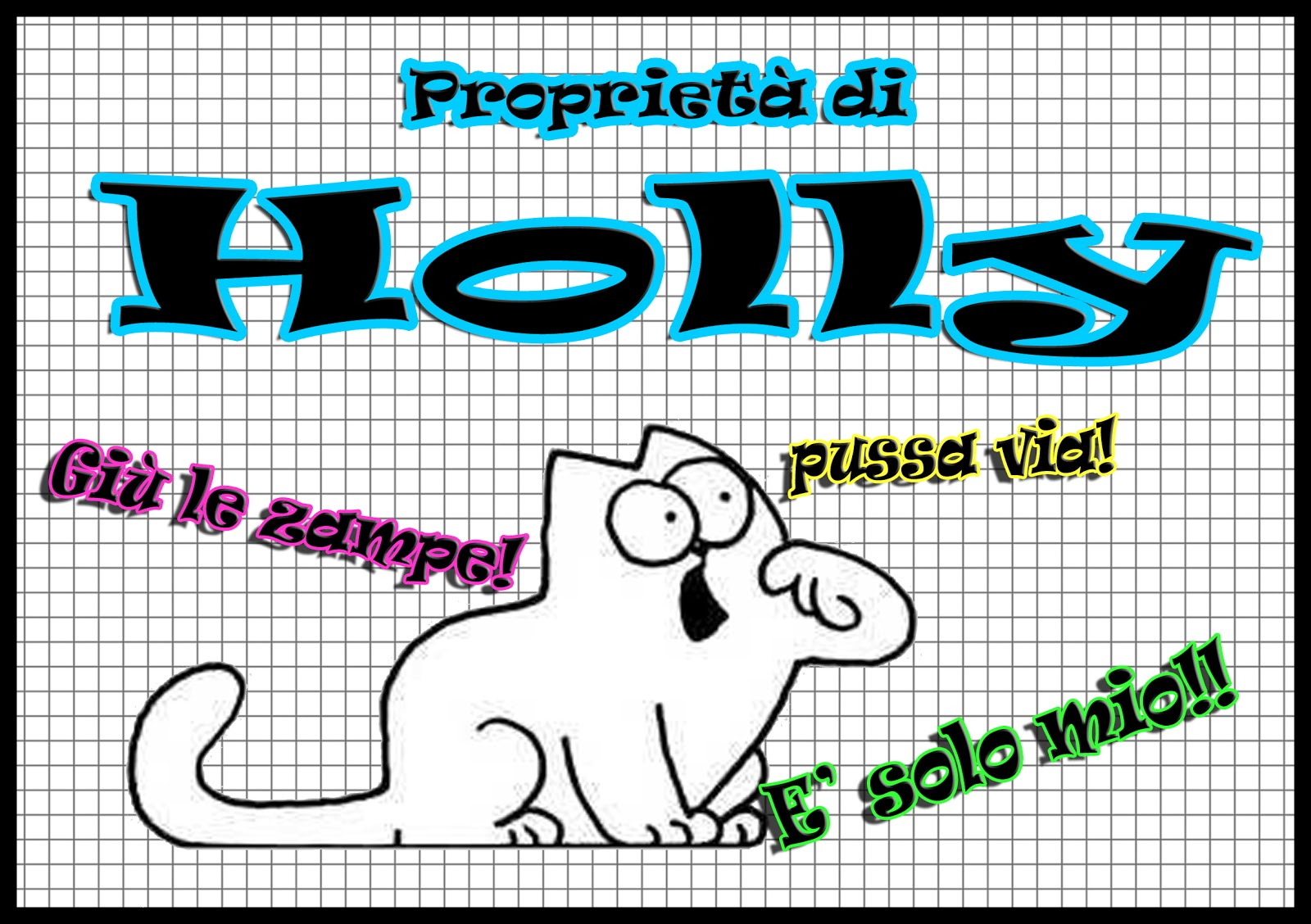 Paperfarm oggetti personalizzati per i nostri amici animali for Oggetti in regalo gratis