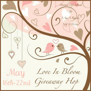 Love And Bloom Giveaway Hop