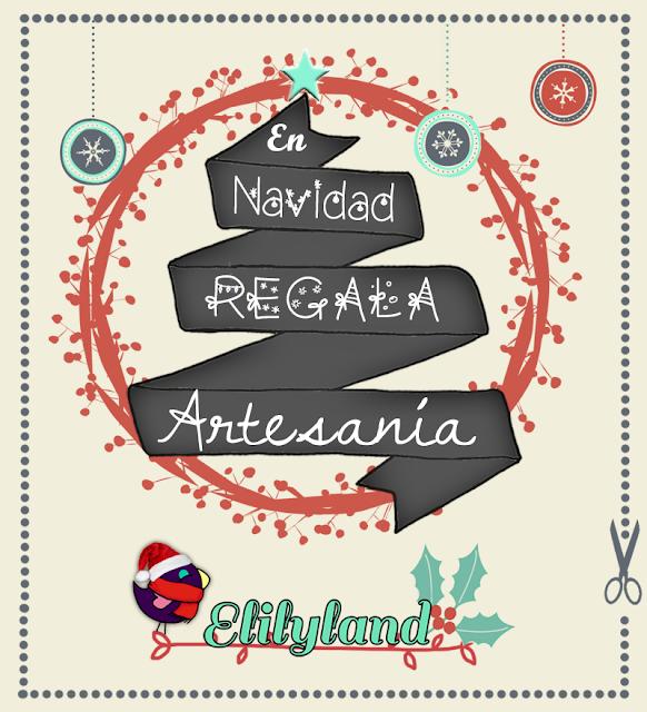 Regala Artesanía Navidad Regalos Hechos a Mano Handmade DIY