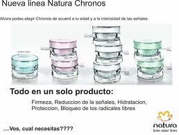 NATURA CHRONOS