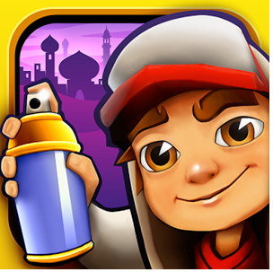 Subway Surfers Arabia v1.38.0 Mod