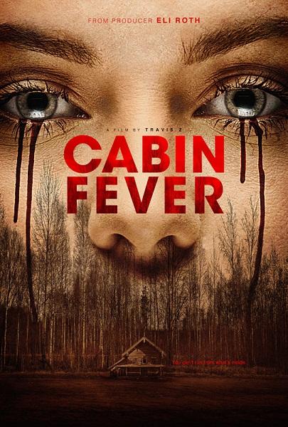 Film Cabin Fever 2016 Bioskop