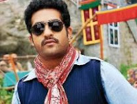 Jr NTR's First Look in Dammu: Photo