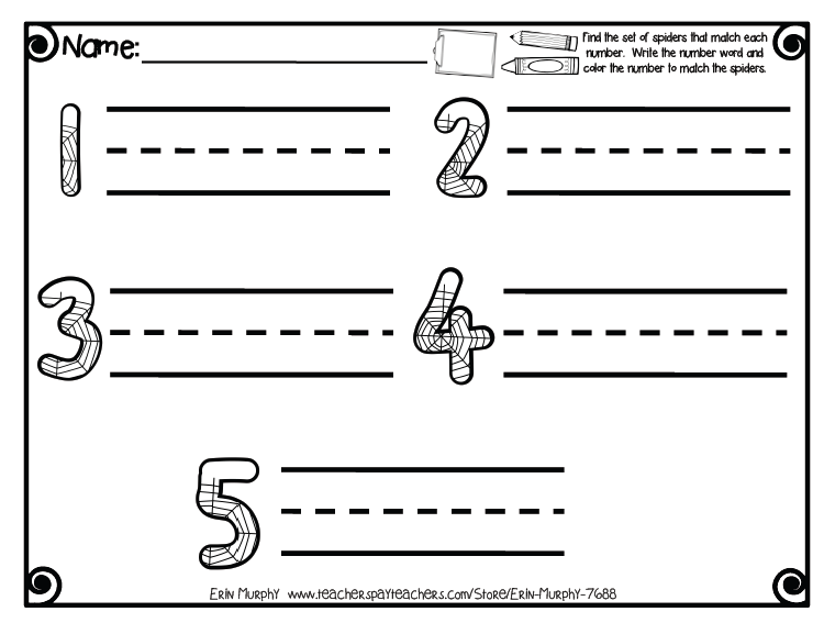 Number Names Worksheets writing number words worksheets – Number Writing Worksheets Kindergarten