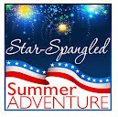 Star Spangled Summer Adventure Challenge