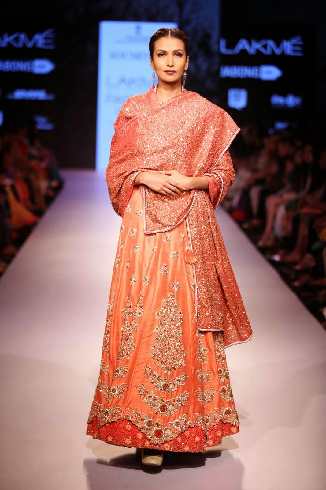 http://aquaintperspective.blogspot.in/,LIFW Day 2, Soumitra Mondal