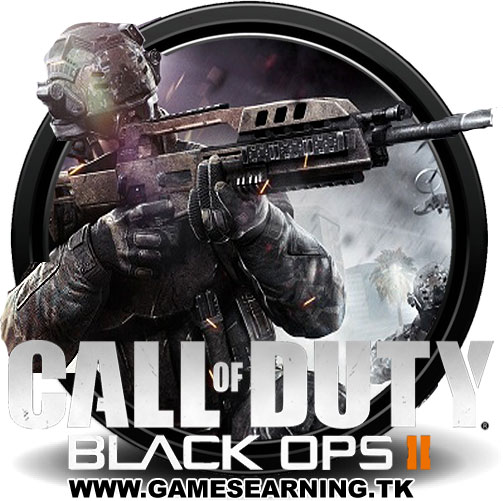call of duty black ops 2 crack  for pc