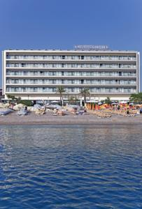 מלון מדיטרניאן רודוס