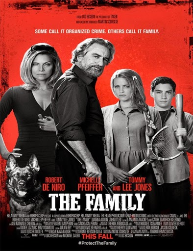 Ver Malavita (The Family) Online