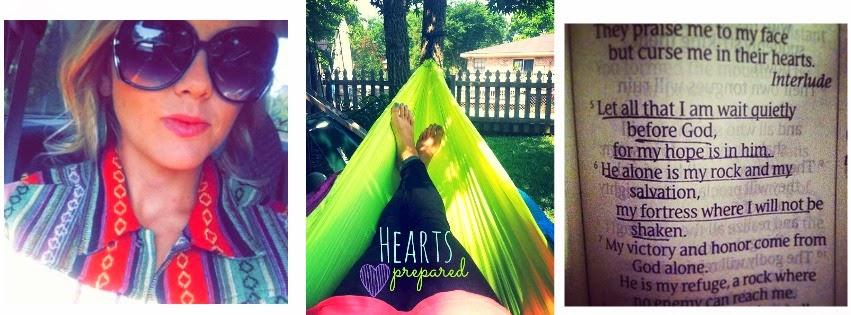 Hearts Prepared