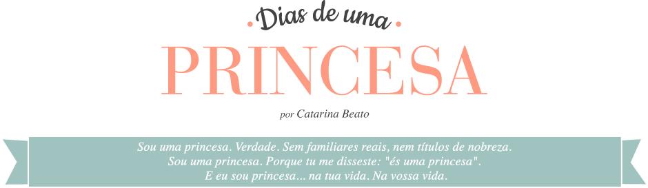 dias de uma princesa