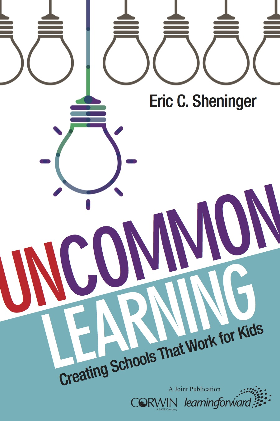 Order Uncommon Learning