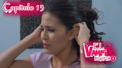 Chica Vampiro - Capítulo 13 (Completo)