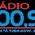 Ouvir a Rádio Pantanal FM 100,9 de Aquidauana - Rádio Online