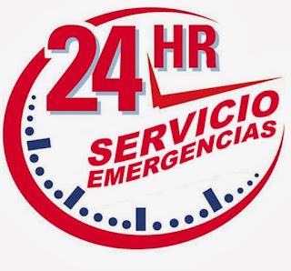 Cerrajería urgente 24 horas
