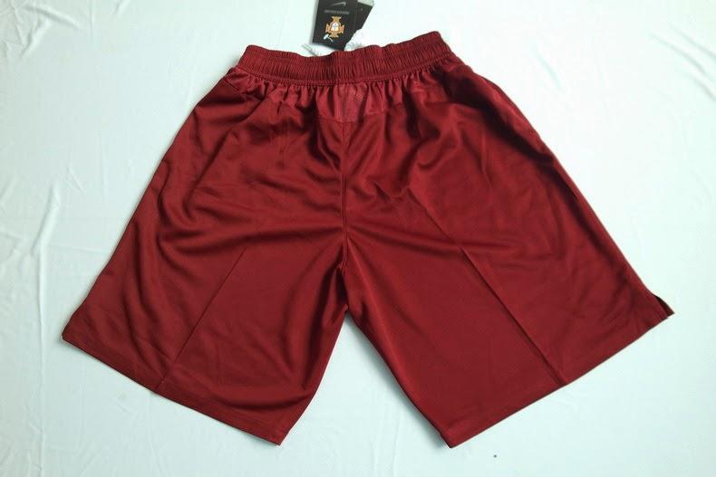 Shorts Celana Bola Portugal