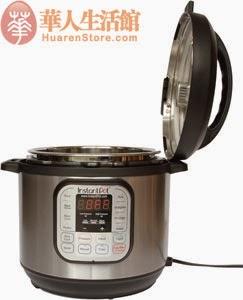 midea instant pot pressure cooker instant pot ip duo60 7 in 1. Black Bedroom Furniture Sets. Home Design Ideas