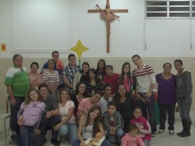 Infância e Juventude Missionária realiza Marcha de Natal em São Paulo