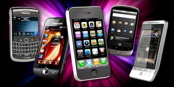 Popular Smartphones