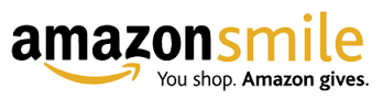 Click to shop on Amazon Smile