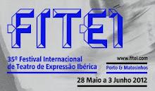 FITEI 2012 - 35ª edição - PROGRAMA