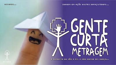 Gente Curta-Metragem