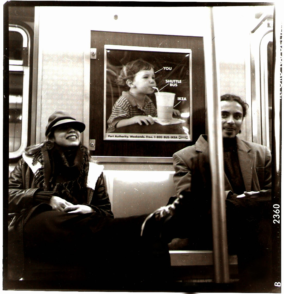 New York-subway-analog-people