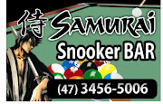 Samurai Snooker Bar