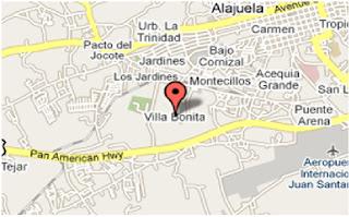 Donde Queda Villa Bonita - la escondida de la patagonia ...