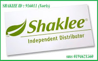 Shaklee In My Blood