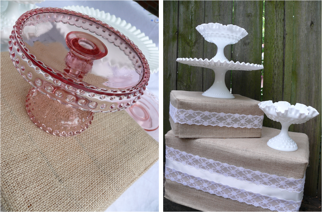 Vintage China Hire Creating The Perfect Vintage Dessert Table