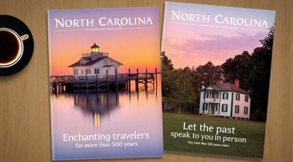 #outaboutnc Tag your photos to be featured by this NC Travel Community