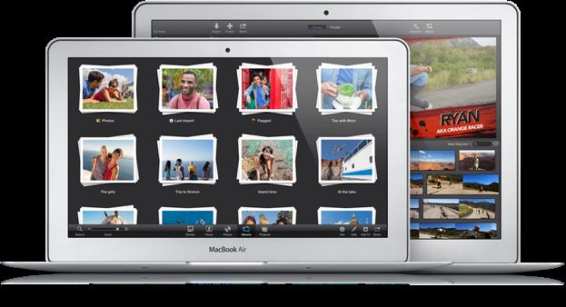 Gambar Laptop Apple Macbook Air