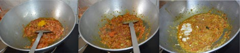 How to prepare channa masala