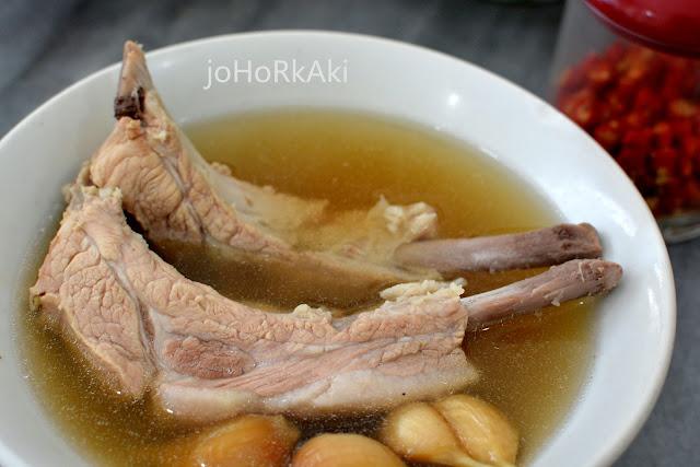 Rong--Cheng-(Sin-Ming-Road)-Bak-Kut-Teh-Singapore-榕城(新民路)肉骨茶