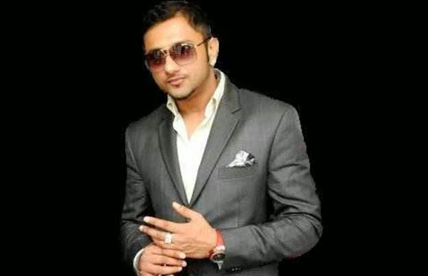 Yo! Yo! Honey Singh Hot Images / Wallpapers
