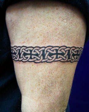 Celtic Armband Tattoos Ideas Design Style Pictures Images Memoir