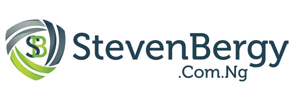 StevenBergy.Com.Ng - Nigerian Tech Updates Blog