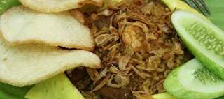 Resep Cara Membuat Nasi Goreng Jawa Paling Enak