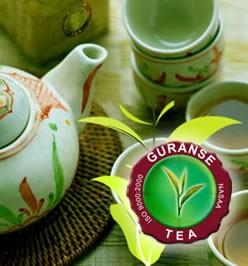 Amostra Gratis Chá Guranse do Nepal