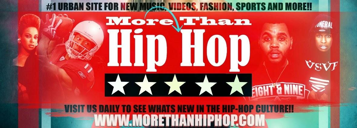 MorethanHipHop.com