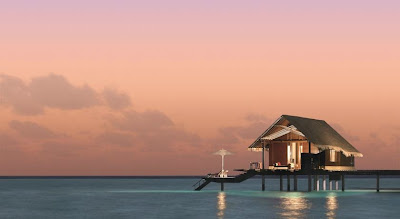 Daily Mercury cites Maldives among world's most beautiful beach getaways