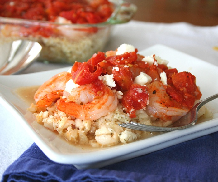 ... greek style shrimp with feta stuffed peppers greek shrimp with feta