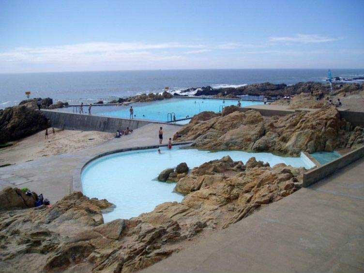 Iceblog Deep Blue Top 9 Outdoor Swimming Pools