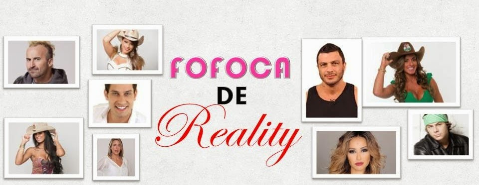 Fofoca De Reality